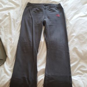 The North Face Pants - North Face sweat pants
